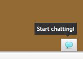 reopening chatbar