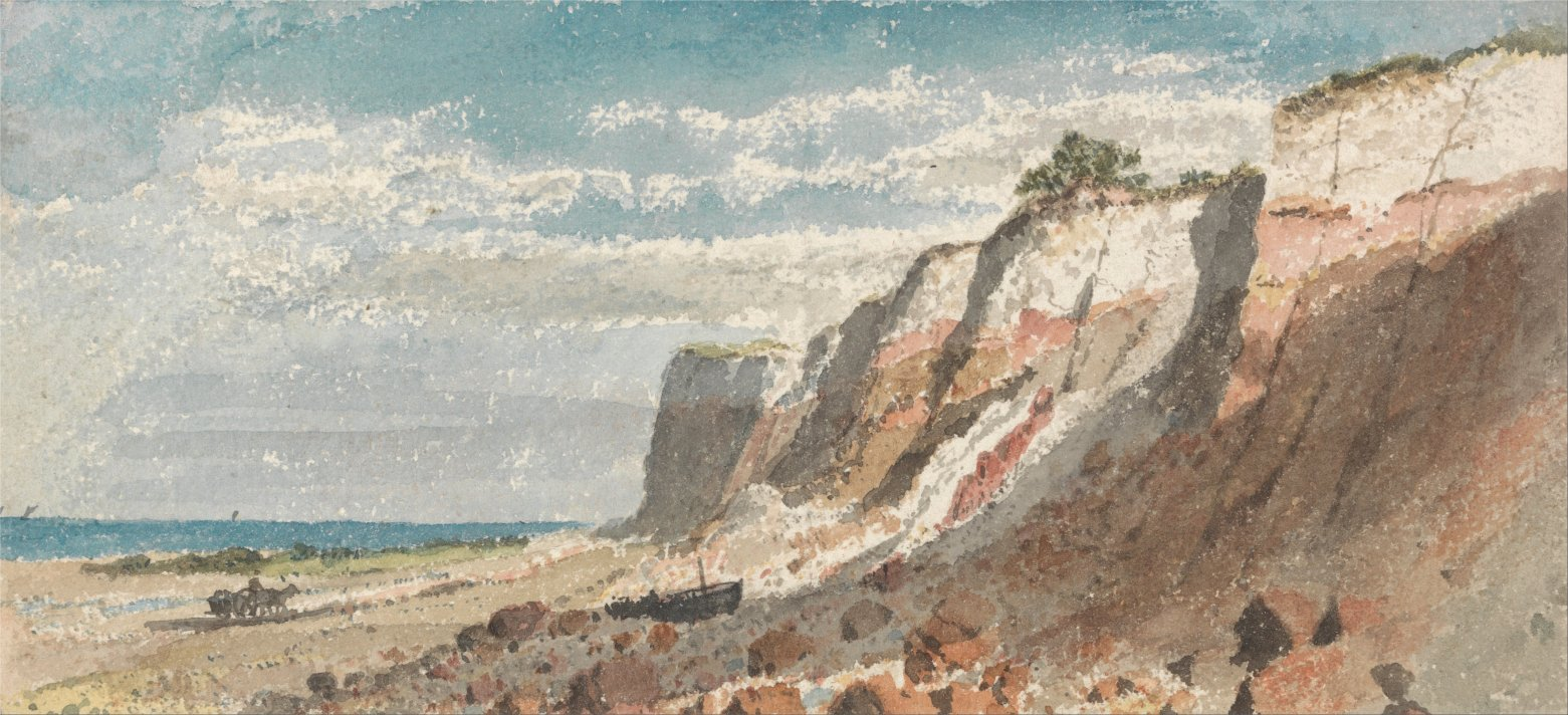 James_Ward_-_Seashore_and_Cliffs,_with_a_Horse_and_Cart_and_a_Beached_Boat_on_Shore_-_Google_Art_Project-reduced
