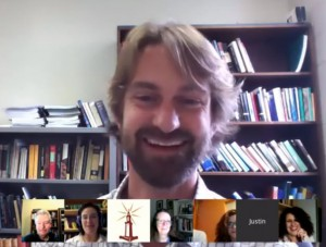 CHS Open House with Justin Arft @ Live Google+ Hangout