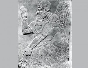 CHS Open House: Epic of Gilgamesh @ Google+ Hangout