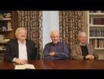 Nagy, Frame, Muellner discuss Odyssey 118-124