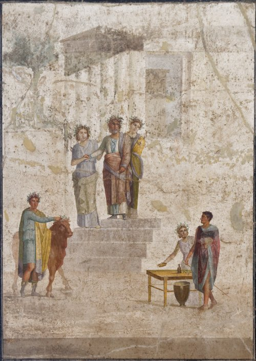 Fresco: Pelias meets Jason