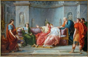 Aeneid Reading/Translation