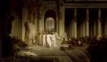 Death of Caesar