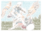 Wordcloud Aeneid 11-12