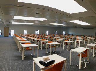 Examination Room Lille 2