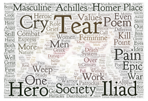 Book Club | April 2018: The Tears of Achilles