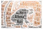 Wordcloud Ajax