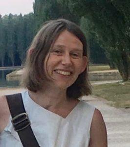 Natasha Bershadsky