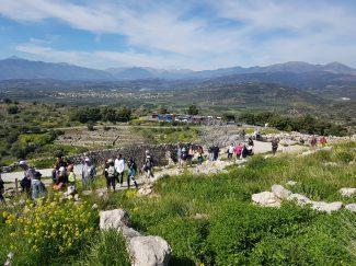 Greek Study Tour