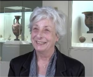 CHS Online Open House | The Legacy of Minos, with Gloria F. Pinney