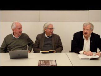 Frame, Muellner, Nagy discuss Odyssey 1.187-193
