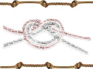 Plautus Rope wordcloud