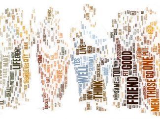 Wordcloud Memorabilia