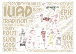 Wordcloud Achilles Unbound