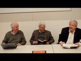 Frame, Muellner, Nagy discuss Odyssey 1 203-212