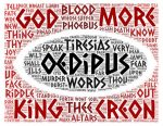wordcloud Oedipus