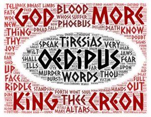 Book Club | May 2019: Seneca <i>Oedipus</i>