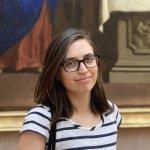 photo of Miriam Kamil