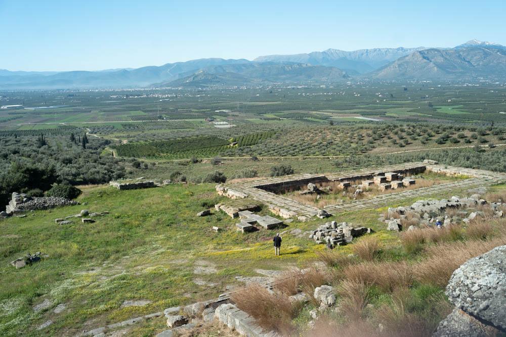Plain of Argos