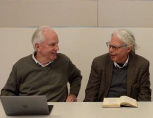 Online Open House|An exploration of the relevance of Odysseus's words about kingship, with Leonard Muellner and Douglas Frame