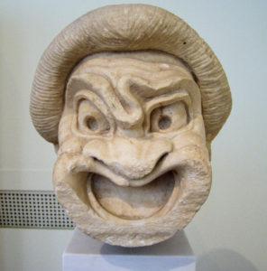 Experiencing Latin 2: Plautus Amphitruo