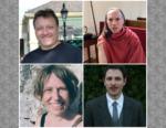 Natasha Bershadsky, Paul M. Bardunias, Christian Cameron, and Giannis Kadoglou