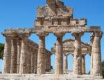 Photo: Temple of Athena, Paestum