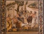 Plato's Academy detail