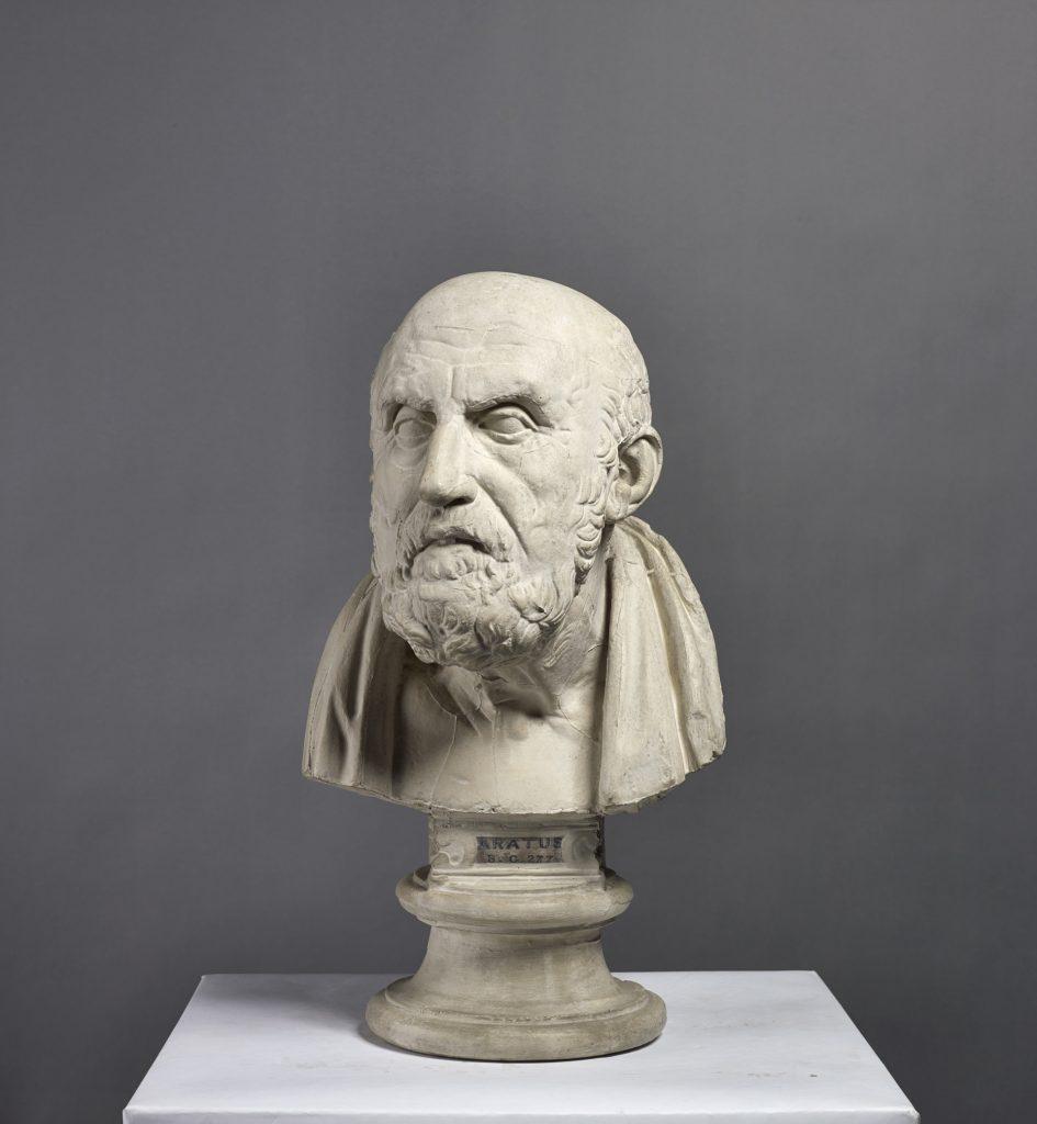 Bust: Chrysippus