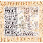 Book Club | October 2021: <i>Agamemnon, the Pathetic Despot</i>